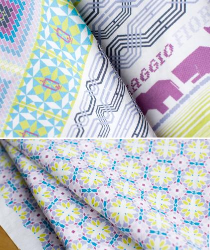 Wallnut Studio Textiles