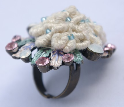 Recycled Rings