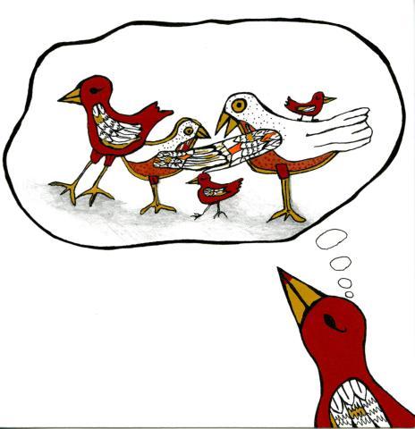birdyILL